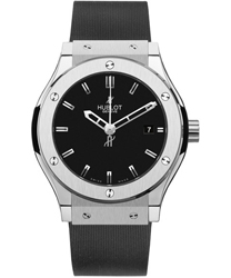 Hublot Classic Fusion Men's Watch Model 511.ZX.1170.RX