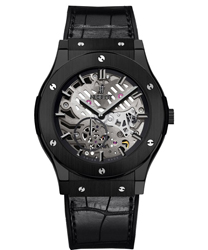 Hublot Classic Fusion Men's Watch Model 515.CM.0140.LR