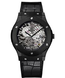 Hublot Classic Fusion Men's Watch Model 515.CM.0140.LR