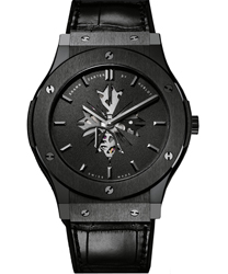 Hublot Classic Fusion Men's Watch Model 515.CM.1040.LR.SHC13