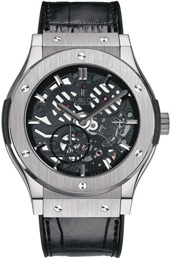 Hublot Classic Fusion Men's Watch Model 515.NX.0170.LR