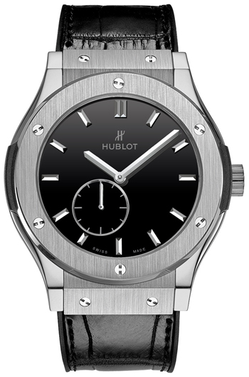Hublot Classic Fusion Men's Watch Model 515.NX.1270.LR