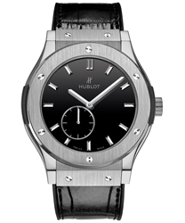 Hublot Classic Fusion Men's Watch Model 515.NX.1270.LR