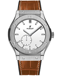 Hublot Classic Fusion Men's Watch Model 515.NX.2210.LR