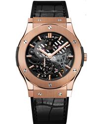 Hublot Classic Fusion Men's Watch Model 515.OX.0180.LR