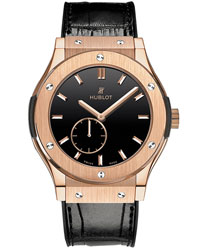 Hublot Classic Fusion Men's Watch Model 515.OX.1280.LR