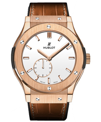 Hublot Classic Fusion Men's Watch Model 515.OX.2210.LR