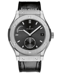 Hublot Classic Fusion Men's Watch Model 516.NX.1470.LR