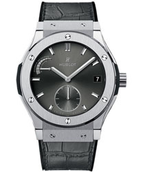 Hublot Classic Fusion Men's Watch Model 516.NX.7070.LR
