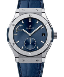 Hublot Classic Fusion Men's Watch Model 516.NX.7170.LR