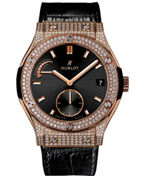 Hublot Classic Fusion Men's Watch Model 516.OX.1480.LR.1704