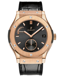 Hublot Classic Fusion Men's Watch Model 516.OX.1480.LR