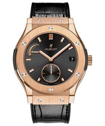 Hublot Classic Fusion Men's Watch Model 516.OX.1480.LR