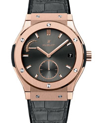 Hublot Classic Fusion Men's Watch Model 516.OX.7080.LR