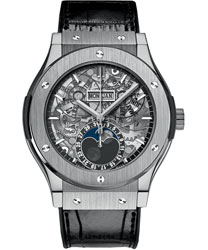Hublot Classic Fusion Men's Watch Model 517.NX.0170.LR