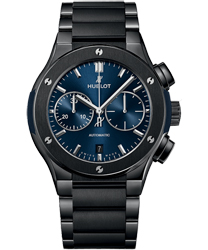 Hublot Classic Fusion Men's Watch Model: 520.CM.7170.CM