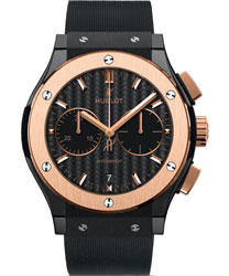 Hublot Classic Fusion Men's Watch Model 521.CO.1781.RX