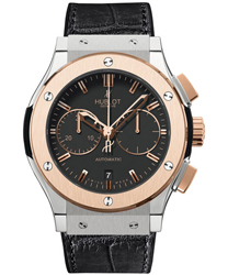Hublot Classic Men's Watch Model 521.NO.1180.LR