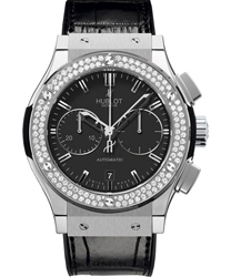 Hublot Classic Men's Watch Model 521.NX.1170.LR.1104