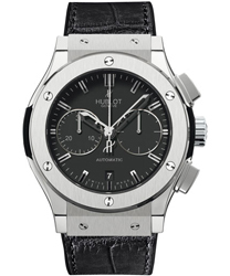 Hublot Classic Men's Watch Model 521.NX.1170.LR