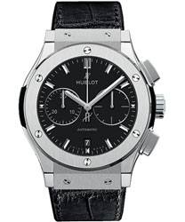 Hublot Classic Fusion Men's Watch Model 521.NX.1171.LR