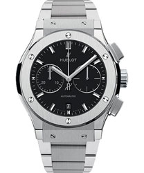 Hublot Classic Fusion Men's Watch Model 521.NX.1171.NX
