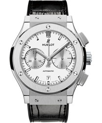 Hublot Classic Fusion Men's Watch Model 521.NX.2611.LR