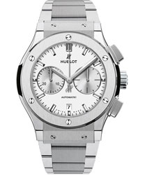 Hublot Classic Fusion Men's Watch Model 521.NX.2611.NX