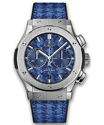 Hublot Classic Fusion Men's Watch Model: 521.NX.2710.NR.ITI18