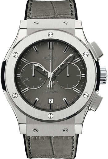 Hublot Classic Men's Watch Model 521.NX.7070.LR