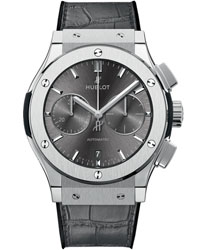 Hublot Classic Fusion Men's Watch Model 521.NX.7071.LR