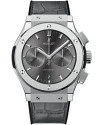 Hublot Classic Fusion Men's Watch Model 521.NX.7071.LR