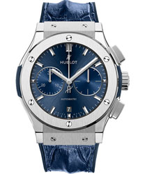 Hublot Classic Fusion Men's Watch Model 521.NX.7170.LR
