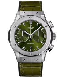 Hublot Classic Fusion Men's Watch Model 521.NX.8970.LR