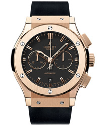 Hublot Classic Men's Watch Model: 521.OX.1180.RX
