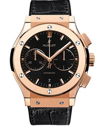 Hublot Classic Fusion Men's Watch Model 521.OX.1181.LR