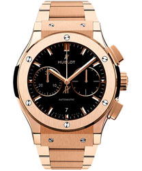 Hublot Classic Fusion Men's Watch Model 521.OX.1181.OX