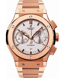 Hublot Classic   Model: 521.OX.2610.OX