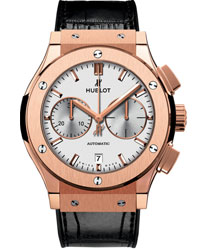 Hublot Classic Fusion Men's Watch Model 521.OX.2611.LR