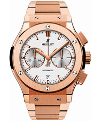 Hublot Classic Fusion Men's Watch Model 521.OX.2611.OX