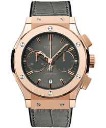 Hublot Classic Mens Wristwatch