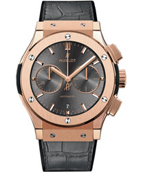 Hublot Classic Fusion Men's Watch Model 521.OX.7081.LR