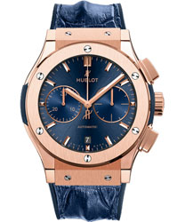 Hublot Classic Fusion Men's Watch Model 521.OX.7180.LR