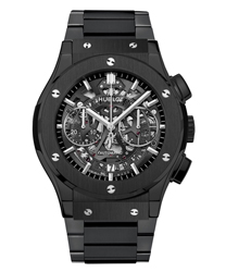 Hublot Classic Fusion Men's Watch Model 525.CM.0170.CM