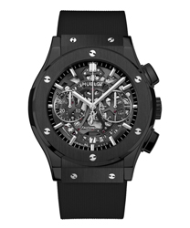 Hublot Classic Fusion Men's Watch Model 525.CM.0170.RX