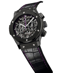 Hublot Classic Fusion Men's Watch Model 525.CM.0179.LR.WTY144