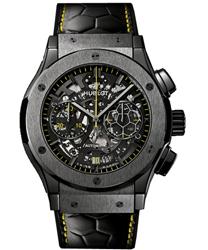 Hublot Classic Fusion Men's Watch Model 525.CM.0179.VR.PEL14