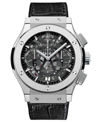 Hublot Classic Fusion Men's Watch Model 525.NX.0170.LR