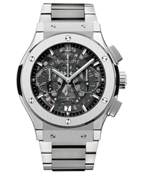 Hublot Classic Fusion Men's Watch Model 525.NX.0170.NX