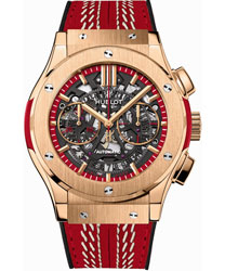 Hublot Classic Fusion Men's Watch Model 525.OX.0139.VR.WCC15